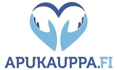 apukauppa.fi logo