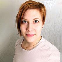 Rosa Roivainen